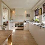Réussir l'aménagement et la décoration d'une cuisine en bois