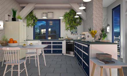 Comment associer les couleurs dans une cuisine ?