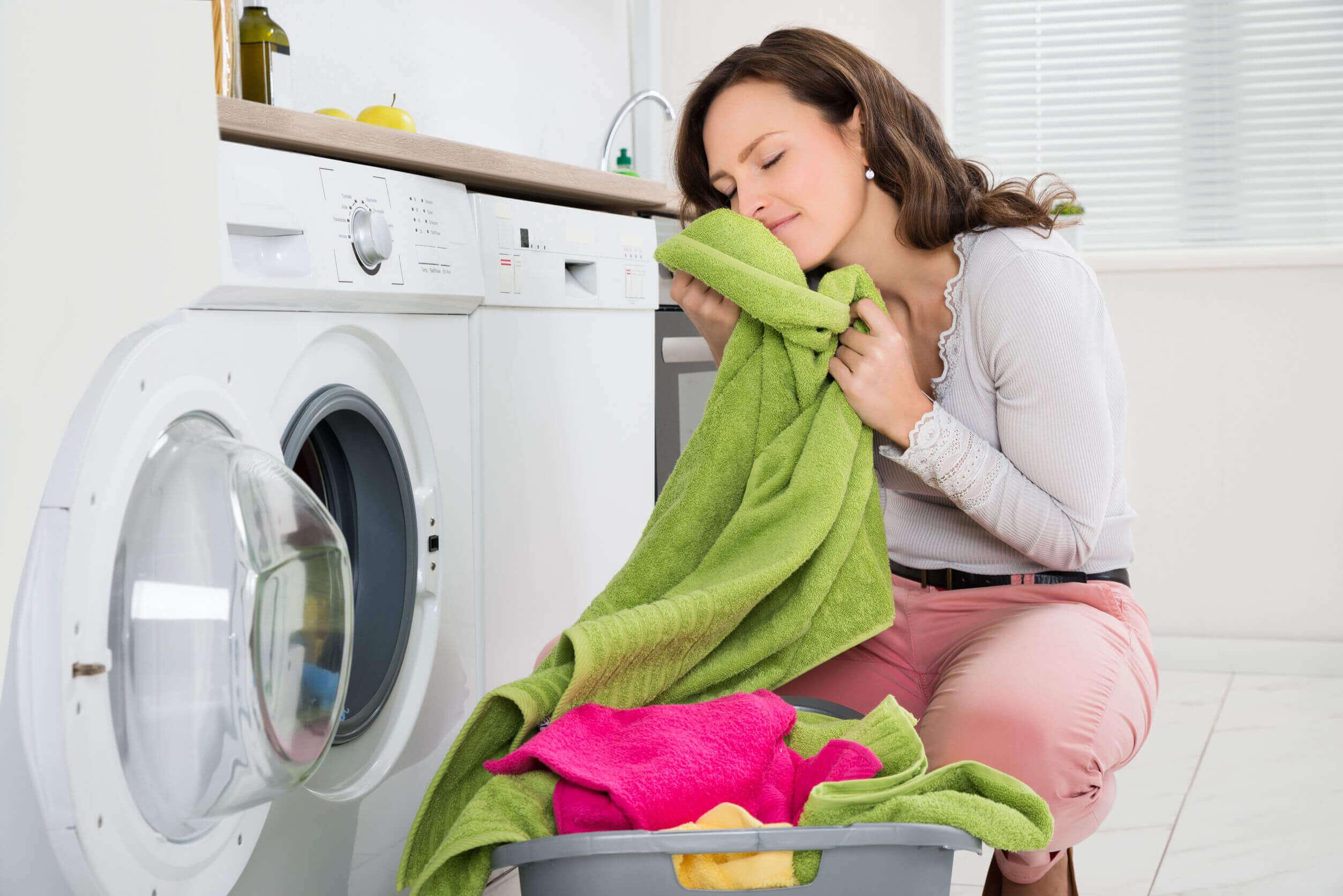 machine à laver pour machine propre