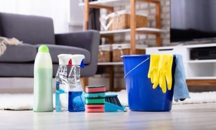 Comment nettoyer un tapis, le guide définitif