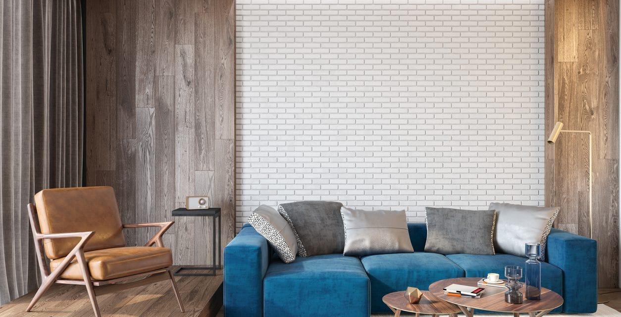 10 astuces pour avoir un salon chaleureux et accueillant
