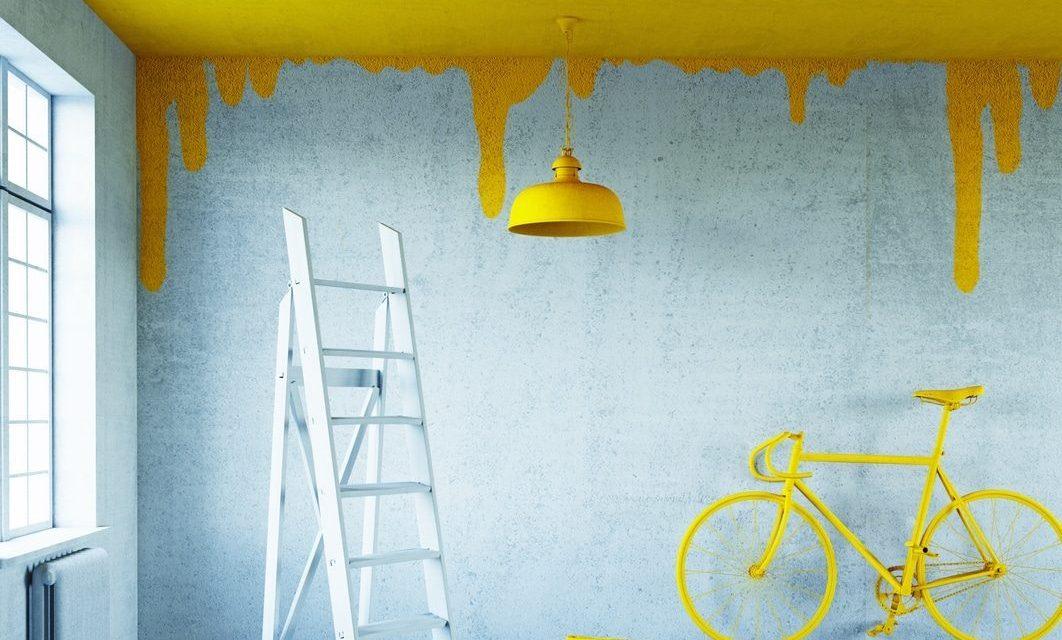Comment peindre un plafond, tous nos conseils pratiques