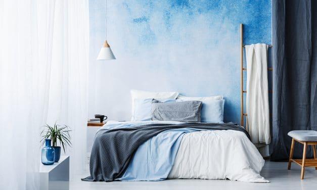 Décoration scandinave avec du bleu : nos idées pratiques
