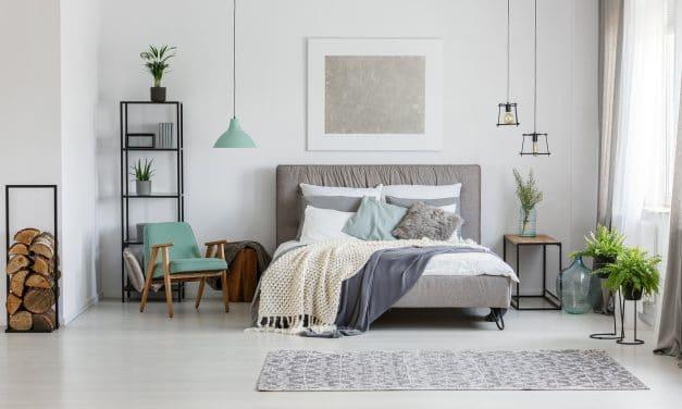 Le style scandinave pour la chambre, comment réussir ?