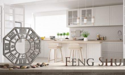 La cuisine feng shui, astuces pour l'aménagement et la décoration