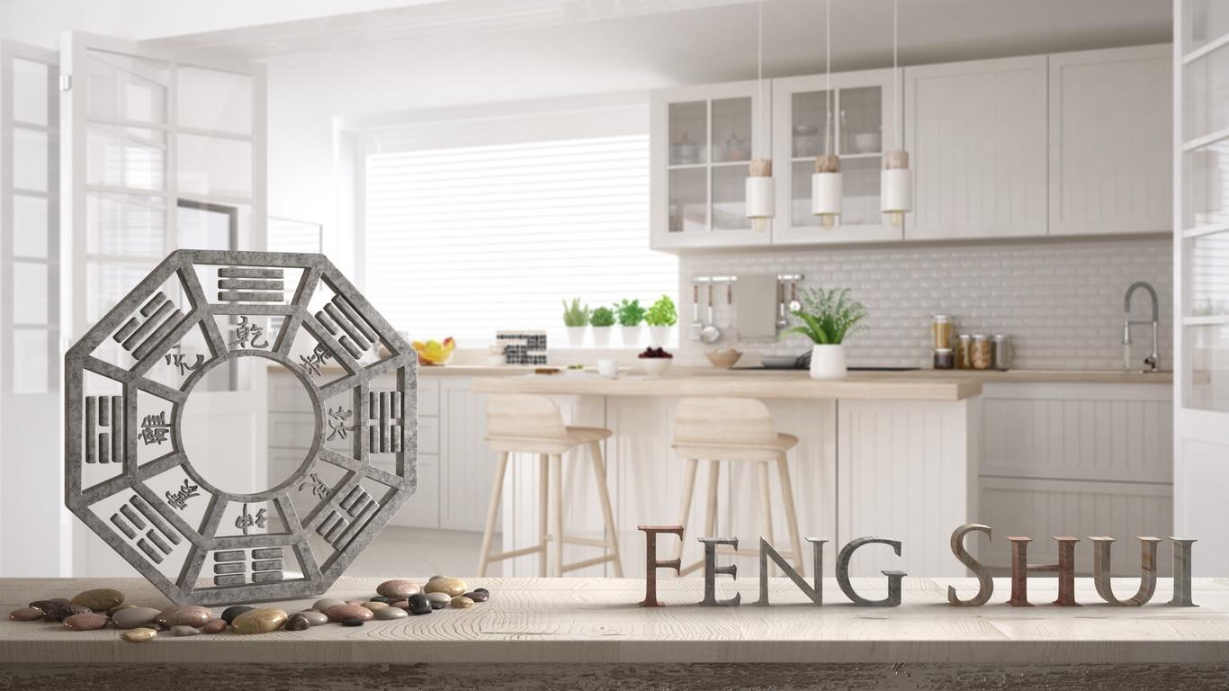 cuisine style feng shui
