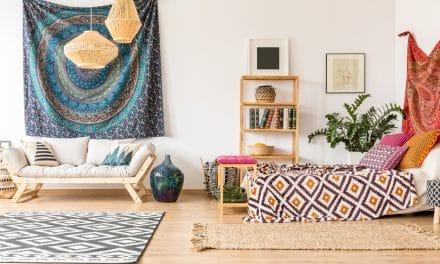 7 astuces pour décorer votre salon africain avec créativité
