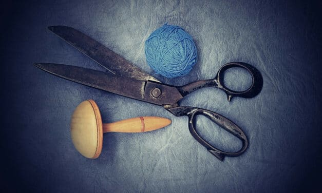 Choisir la meilleure machine pour commencer la couture !