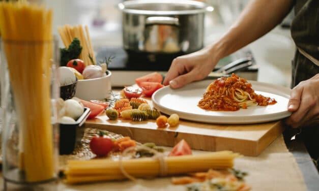 Le style scandinave s'invite dans les cuisines modernes !